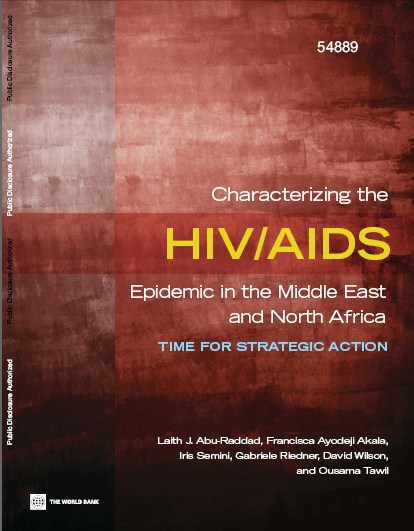 HIV/AIDS Epidemic in the Middle East and North Africa